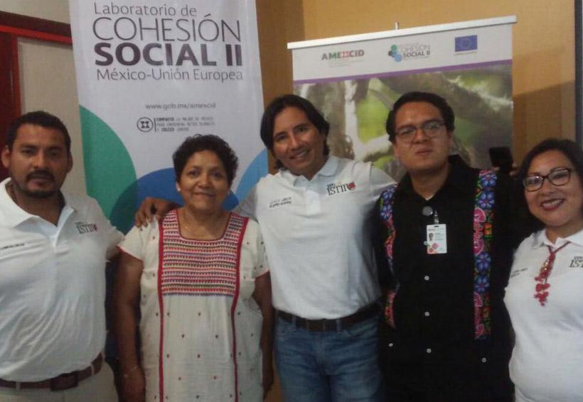 Presentan Ruta y Circuitos Ecoturísticos en el Istmo de Oaxaca