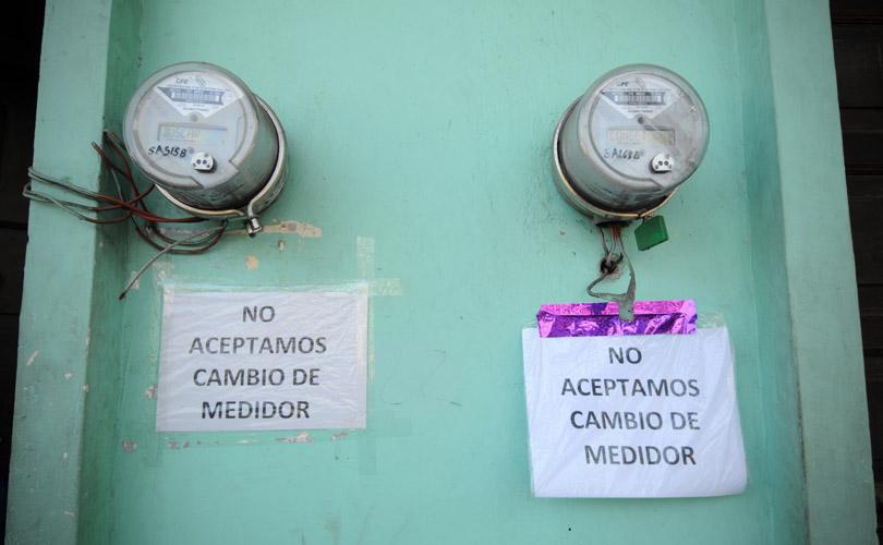 Criterios para establecer las tarifas eléctricas serán modificados | El Imparcial de Oaxaca