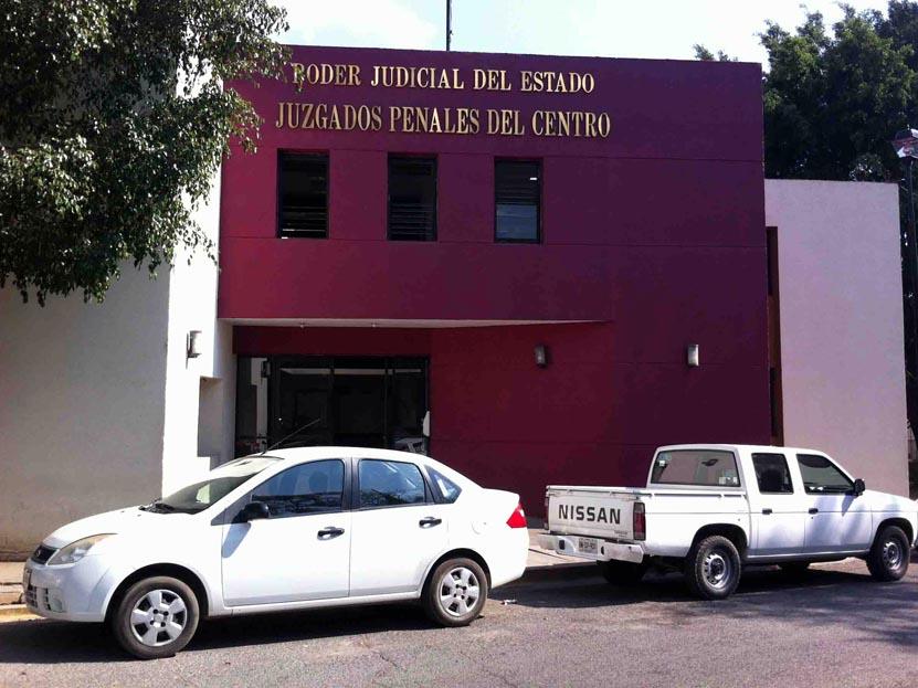 Procesan a urbanero de Choferes del Sur en Oaxaca   El Imparcial de Oaxaca