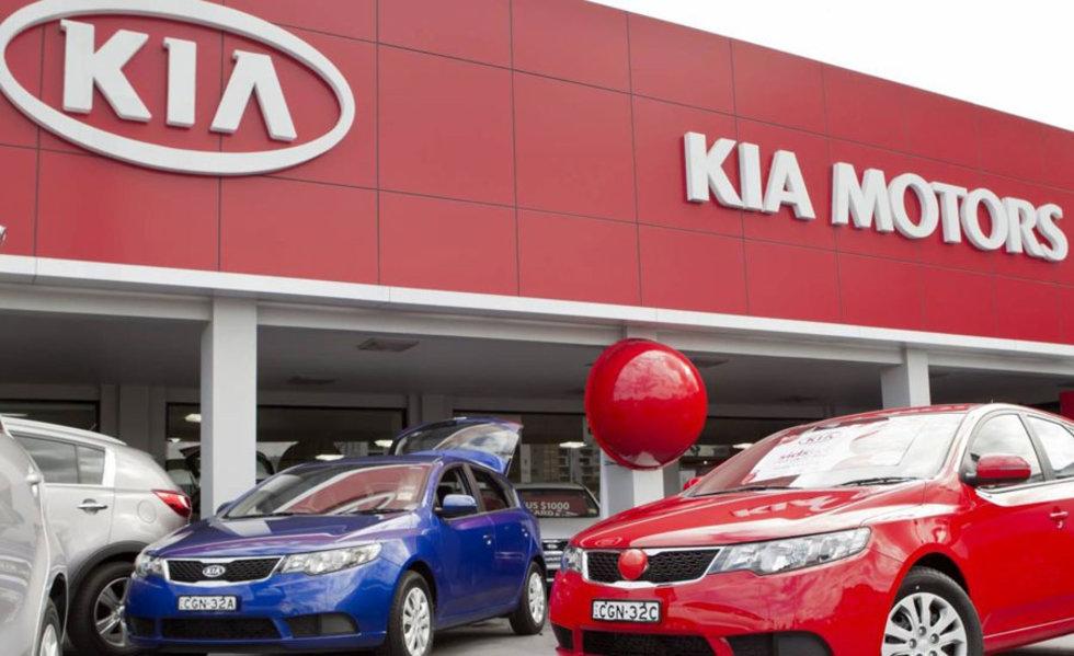 Cuenta tu historia con Kia y la empresa premiará a sus clientes con ingenio | El Imparcial de Oaxaca
