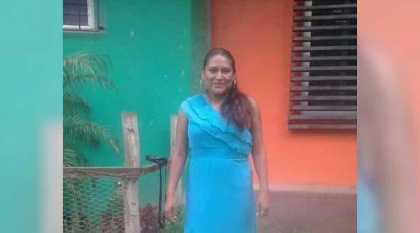 Luto por otro feminicidio en San Felipe Tejalápam, Oaxaca | El Imparcial de Oaxaca