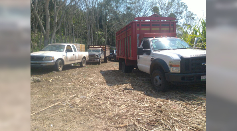 Nuevo golpe a huachicoleros en San José Cosolapa, Oaxaca | El Imparcial de Oaxaca