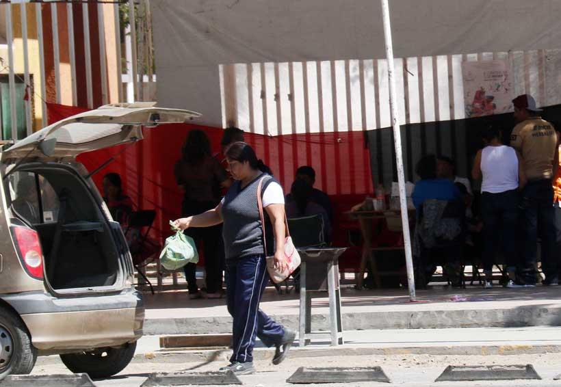 Acuerda STEUABJO levantar huelga; viene otra amenaza | El Imparcial de Oaxaca