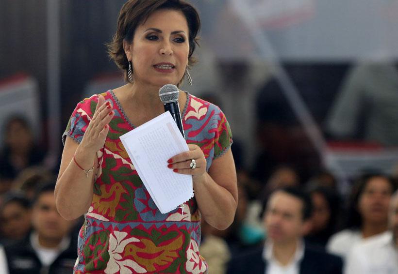 Declaran a Rosario Robles  persona non grata en Juchitán | El Imparcial de Oaxaca