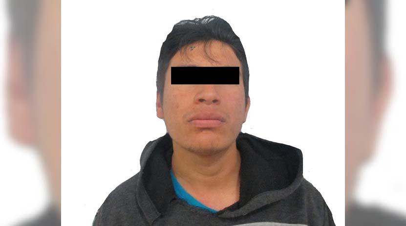 Apresado por robo de celular en Oaxaca | El Imparcial de Oaxaca