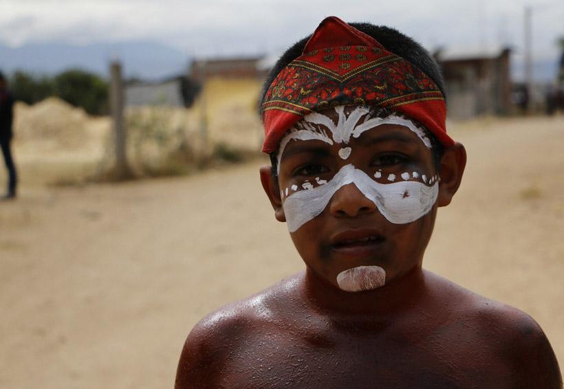 Carnaval de San Martín Tilcajete: une lo sagrado y lo profano | El Imparcial de Oaxaca