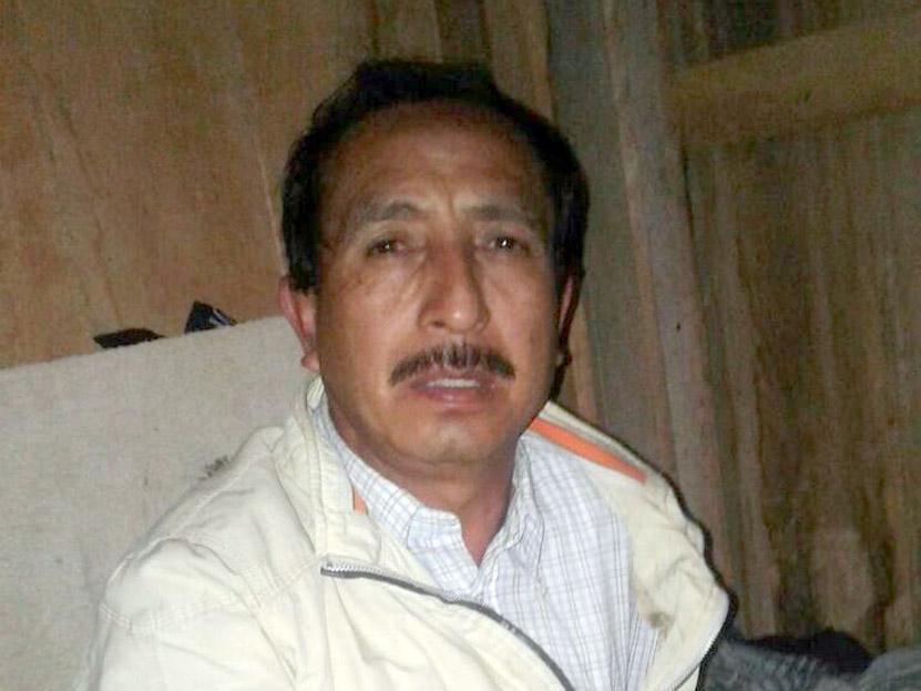 Desmienten secuestro del secretario del Sindicato Libre del Ayuntamiento de Oaxaca | El Imparcial de Oaxaca
