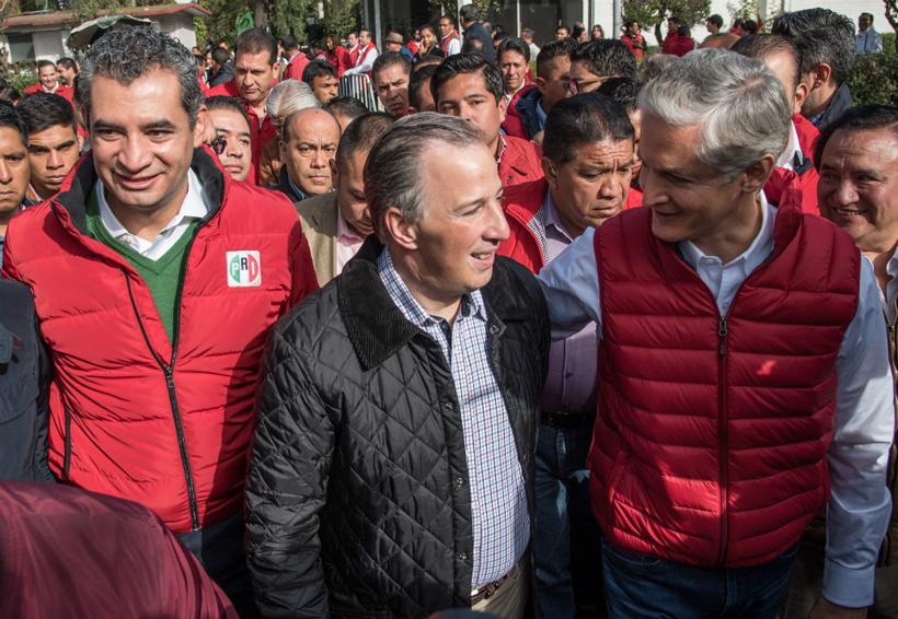 Meade justifica dicho de Ochoa sobre expriistas en Morena | El Imparcial de Oaxaca