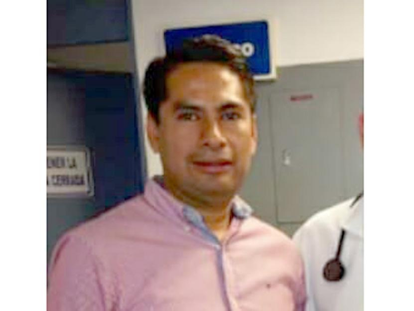 Desaparece médico del Hospital Civil de Oaxaca | El Imparcial de Oaxaca