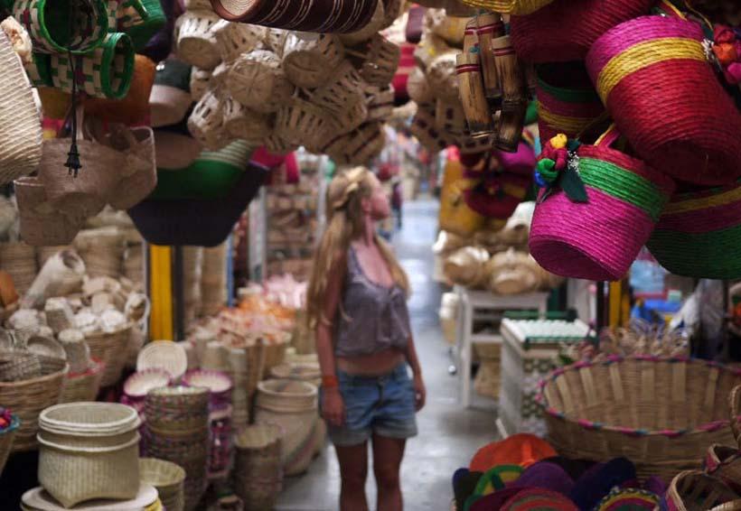 Destinan 20.9 millones de pesos a la rehabilitación de mercados de Oaxaca | El Imparcial de Oaxaca