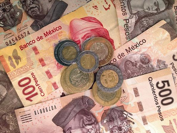 México alcanza cifras récord en ingresos tributarios y contribuyentes en 2017 | El Imparcial de Oaxaca