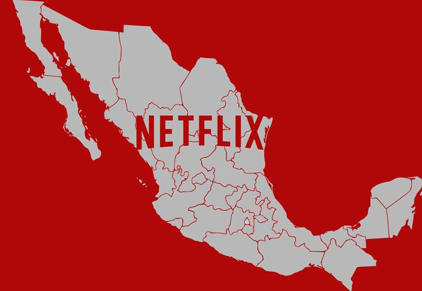 Netflix presenta nueva serie mexicana llamada Tijuana | El Imparcial de Oaxaca