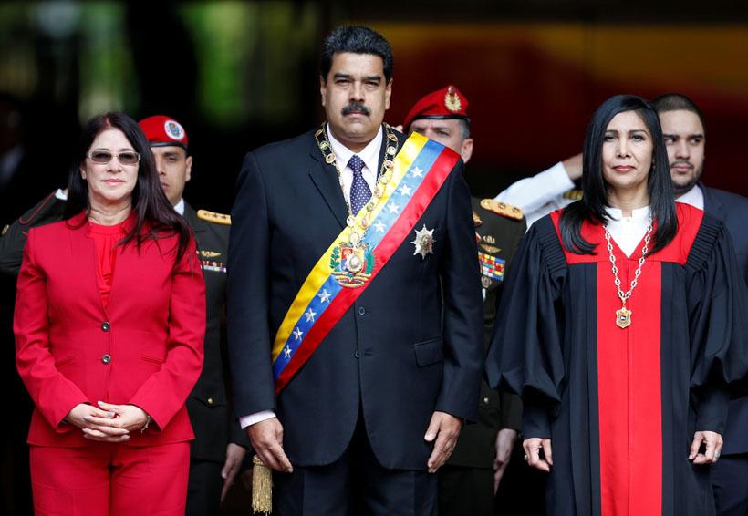 Venezuela pierde derecho a voto en ONU por no pagar cuotas | El Imparcial de Oaxaca