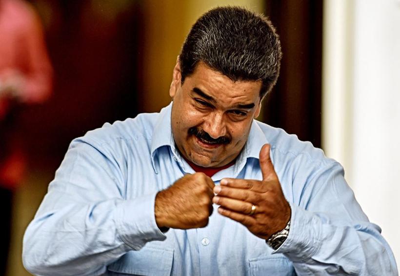 Parlamento Europeo pide a UE imponer sanciones a Nicolás Maduro | El Imparcial de Oaxaca