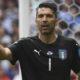 Gianluigi Buffon vuelve a la Selección de Italia