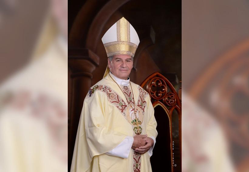 Nombran nuevo Arzobispo de Oaxaca a monseñor Pedro Vásquez Villalobos | El Imparcial de Oaxaca