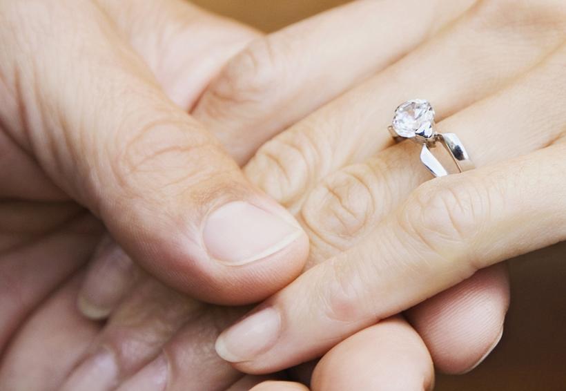 Así averiguan los hombres qué tamaño de anillo comprar | El Imparcial de Oaxaca