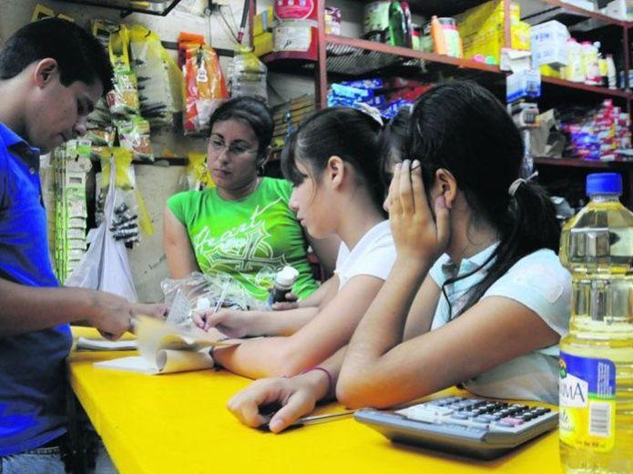Tienditas se unen a pagos electrónicos, buscan competir con Oxxo | El Imparcial de Oaxaca
