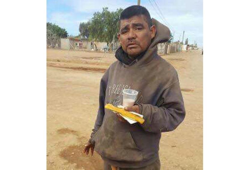 Buscan a familia de vagabundo de Oaxaca que deambula en Baja California | El Imparcial de Oaxaca