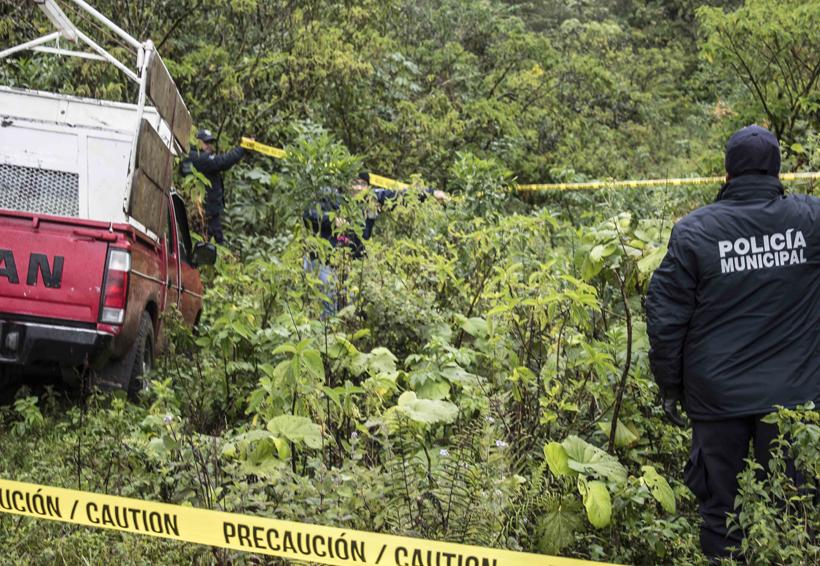Recuperan en Huautla auto robado | El Imparcial de Oaxaca