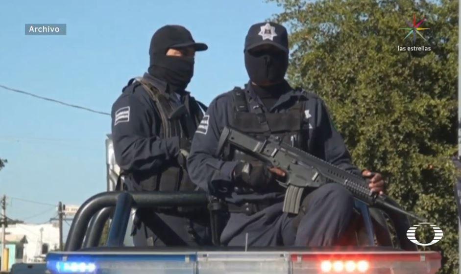 Detienen a 17 policías de Veracruz implicados en desapariciones durante gobierno de Duarte | El Imparcial de Oaxaca