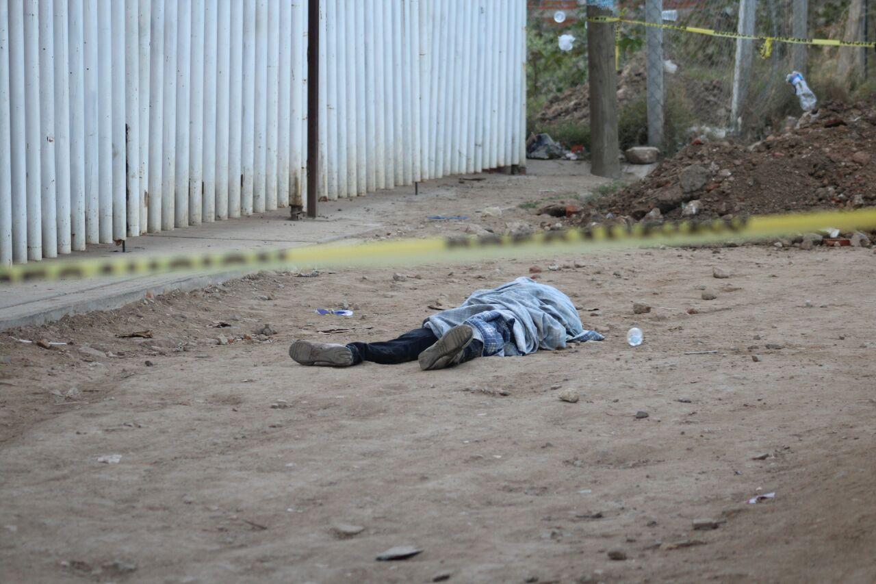 Extraña muerte en San Antonio de la Cal, Oaxaca | El Imparcial de Oaxaca