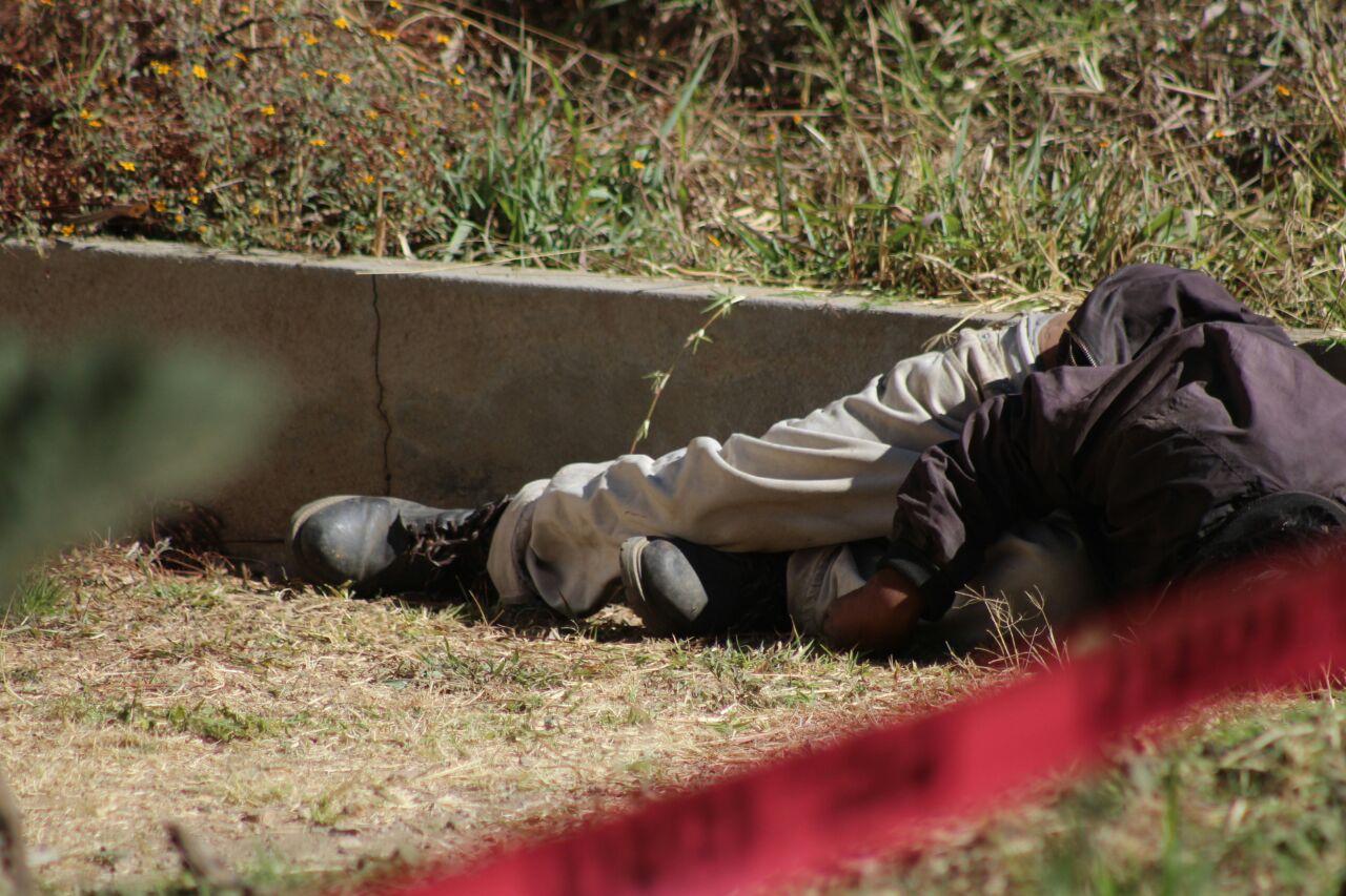 Muerto en Yatareni, Oaxaca | El Imparcial de Oaxaca