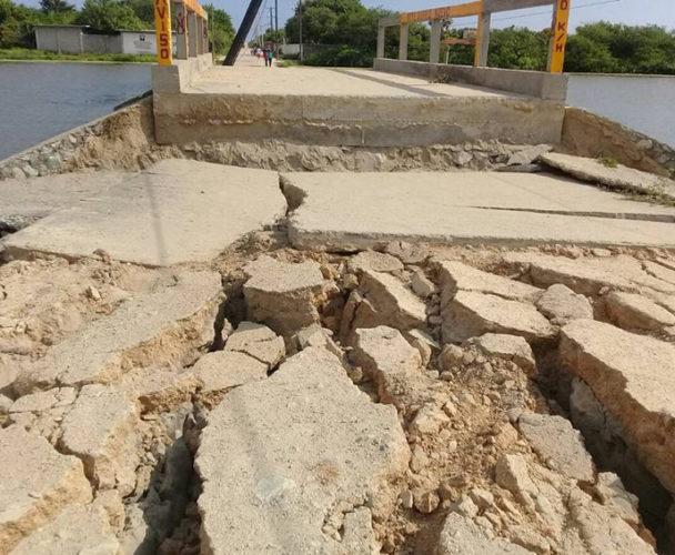 Contribuye Pemex en la reconstrucción del Istmo