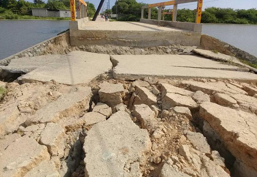 Contribuye Pemex en la reconstrucción del Istmo | El Imparcial de Oaxaca