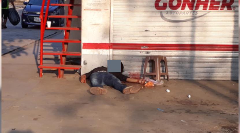 Gerente de empresa maderera es asesinado en Tuxtepec, Oaxaca | El Imparcial de Oaxaca