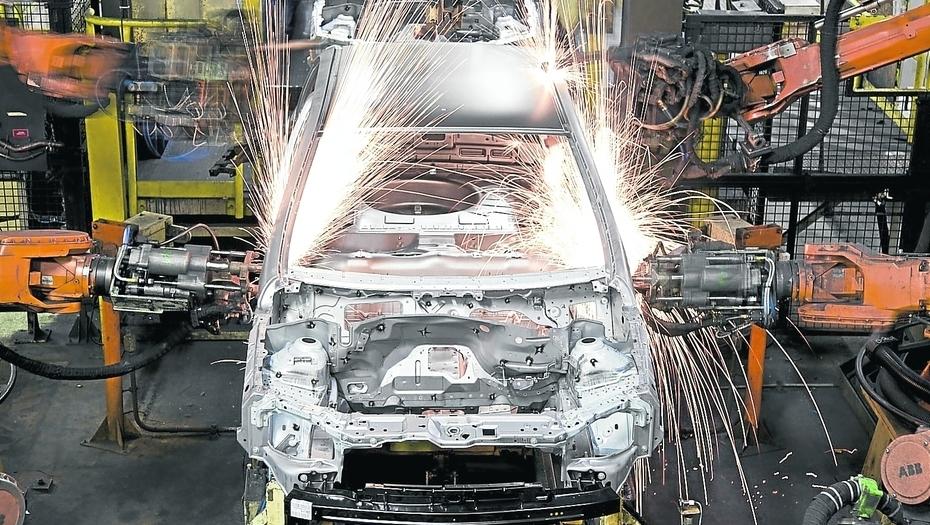 Producción de autos en enero, la más alta desde 2013: AMIA | El Imparcial de Oaxaca