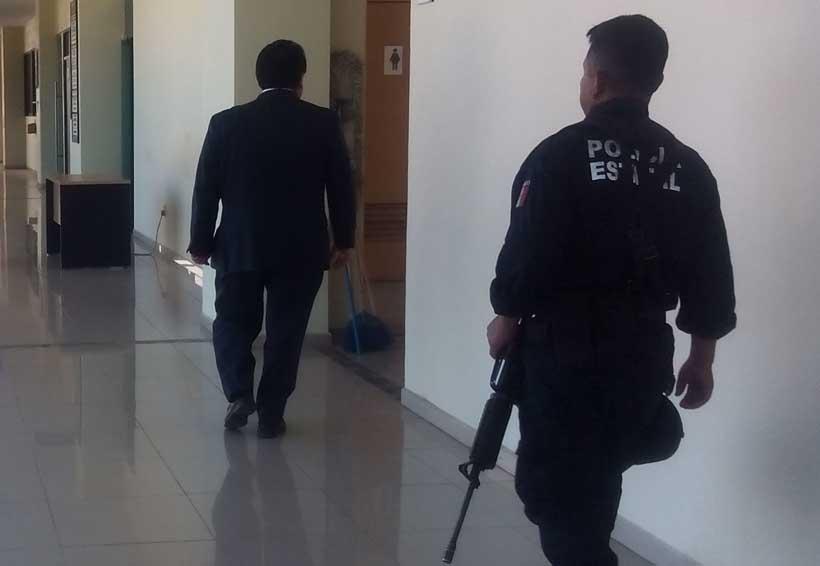 Insiste extitular de Sevitra en seguir proceso fuera de prisión | El Imparcial de Oaxaca