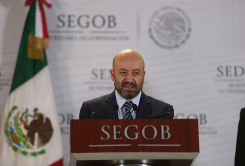 'Z43' recibía protección de autoridades de cuatro estados | El Imparcial de Oaxaca
