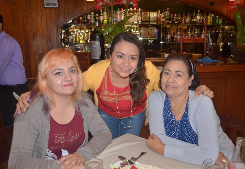 Reunión matutina   El Imparcial de Oaxaca