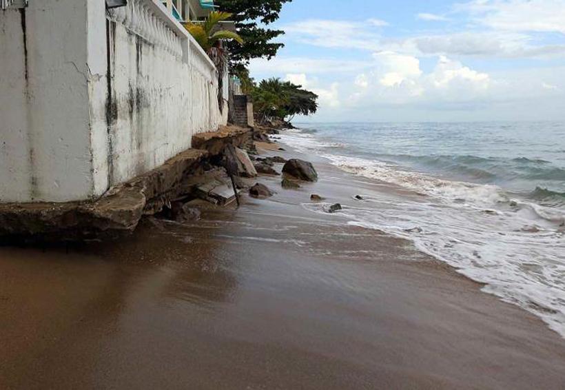 En Puerto Rico cada vez son más evidentes las consecuencias del cambio climático | El Imparcial de Oaxaca