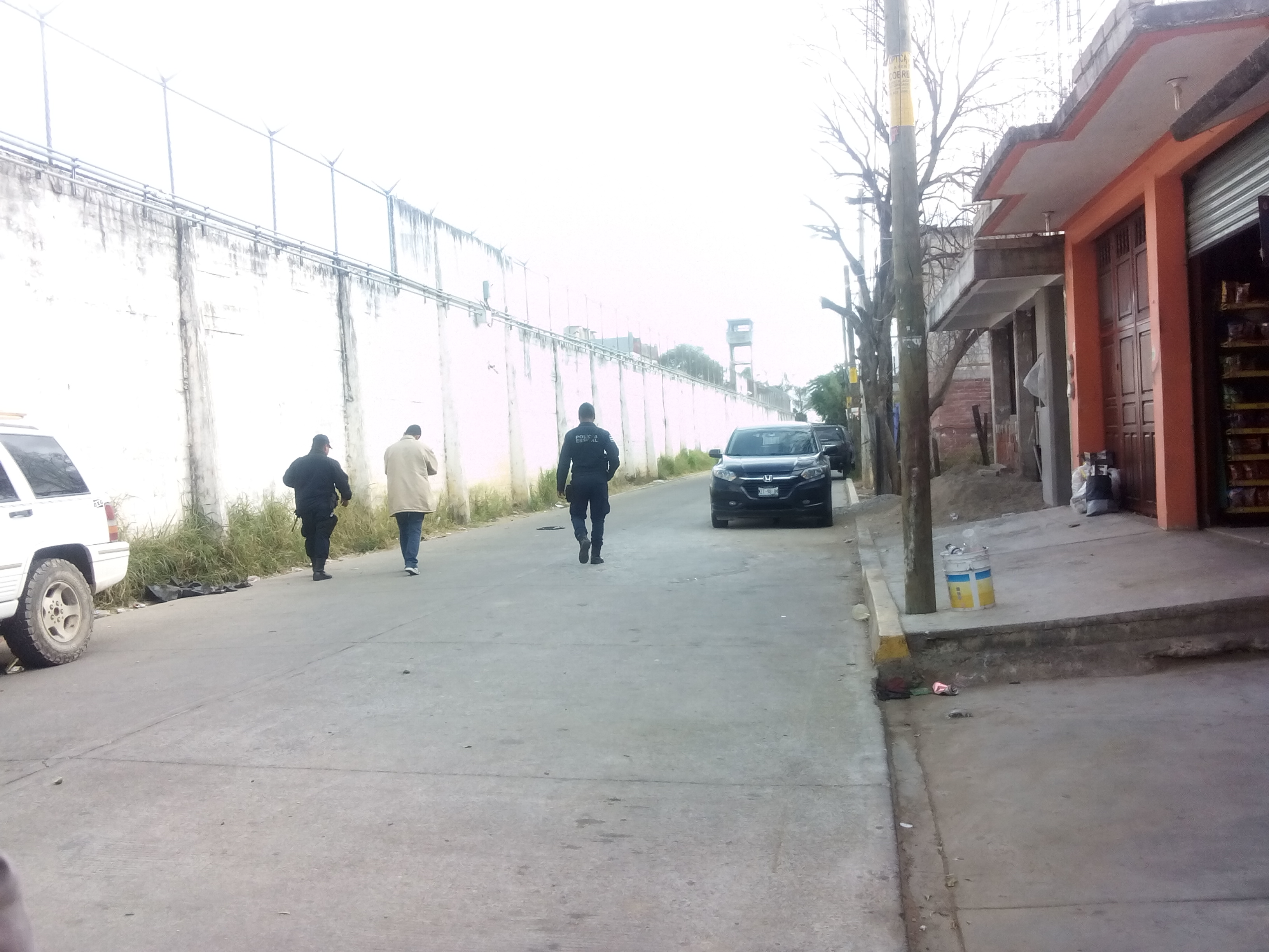 Culpable de asesinato ocurrido en Teotitlán del Valle, Oaxaca | El Imparcial de Oaxaca