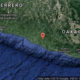 Continúan réplicas y sismos en Oaxaca