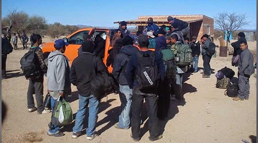 Suman 17 migrantes oaxaqueños muertos | El Imparcial de Oaxaca
