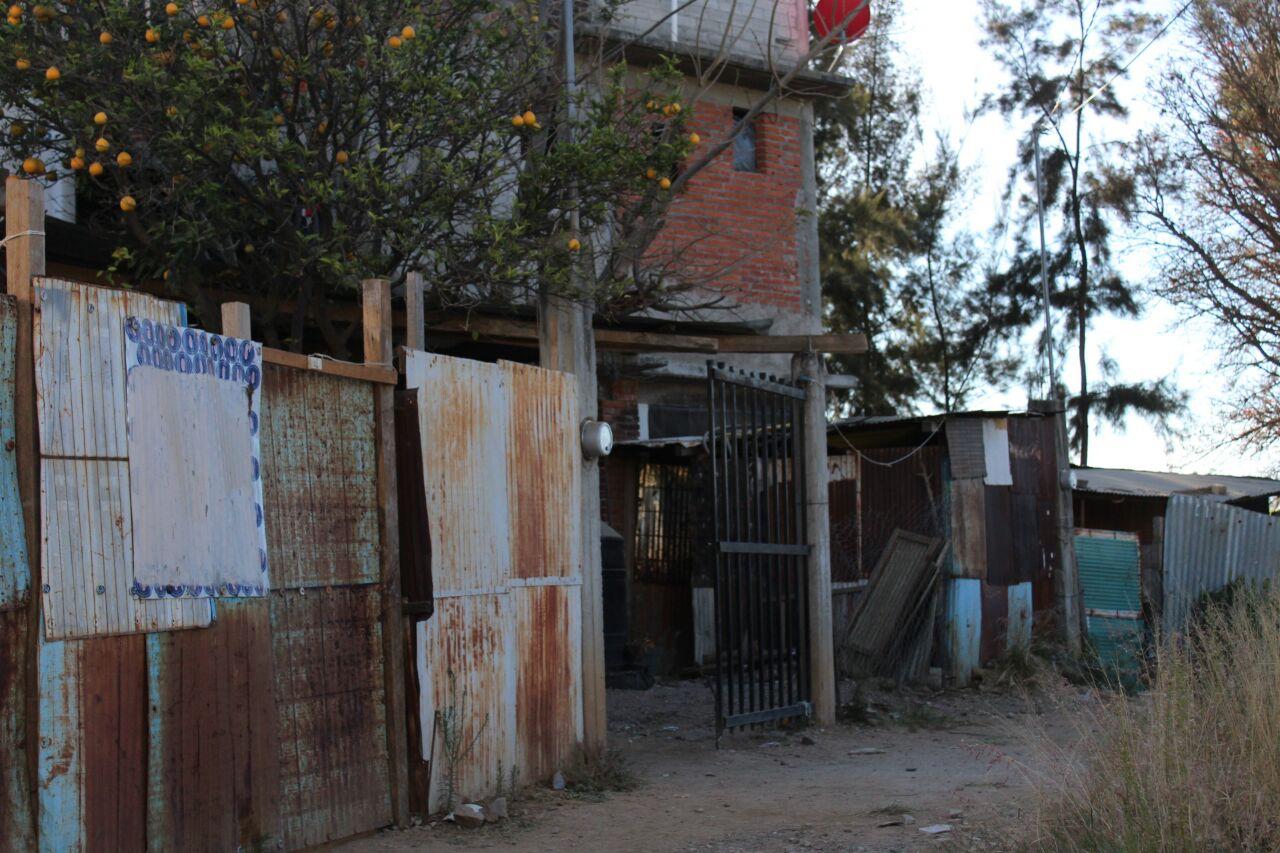 Investigan presunto suicidio de chofer en la colonia Siete Regiones de Oaxaca | El Imparcial de Oaxaca