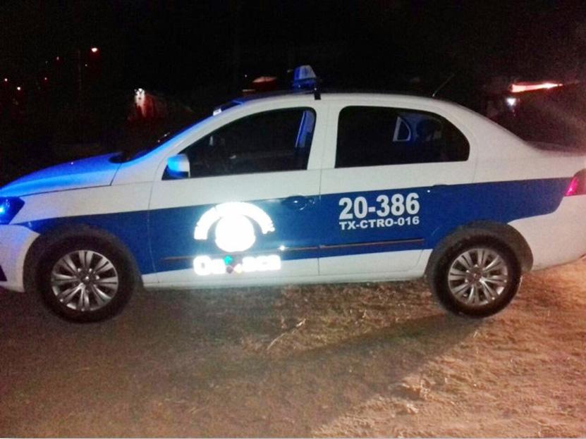 Recuperan taxi con reporte de robo en Oaxaca | El Imparcial de Oaxaca