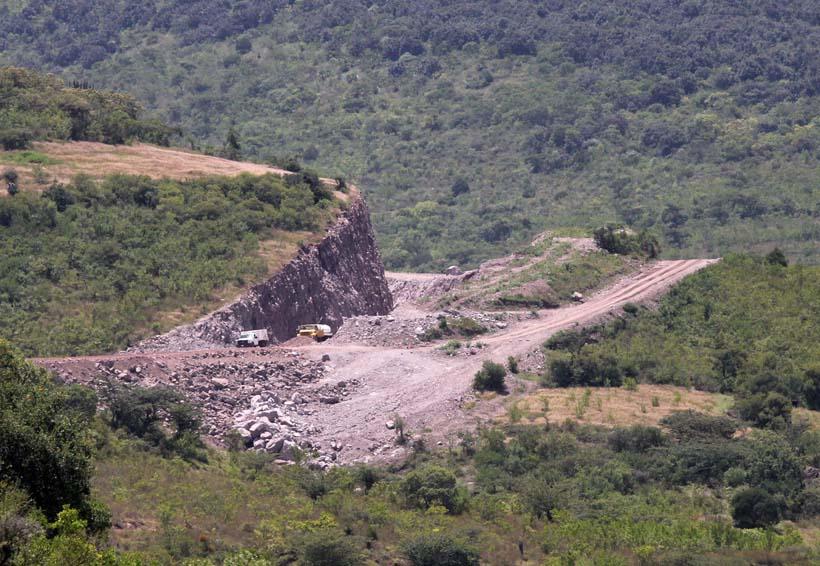 Sin avances en la construcción de las dos supercarreteras en Oaxaca | El Imparcial de Oaxaca