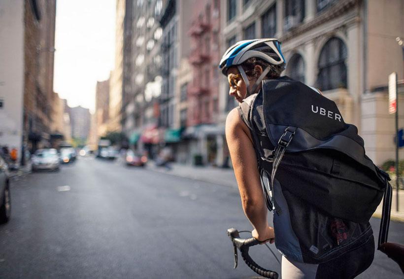 El nuevo negocio de Uber será rentar bicicletas eléctricas a sus usuarios | El Imparcial de Oaxaca
