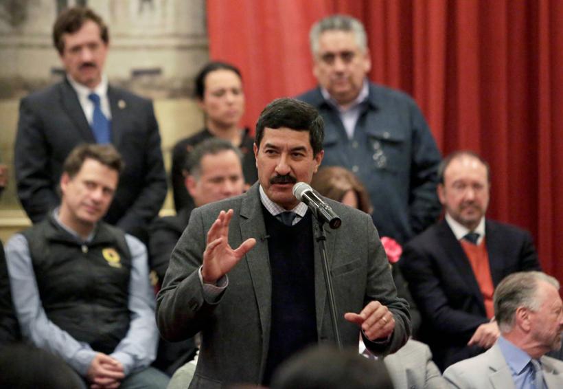 Triunfó la Caravana; falta que Hacienda deposite 900 mdp esta semana: Javier Corral | El Imparcial de Oaxaca