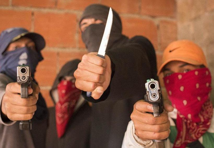 En cinco años suman 486 menores detenidos por participar en secuestros | El Imparcial de Oaxaca