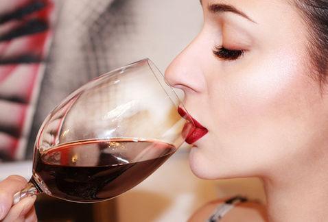 Dos copas de vino al día y mira los maravillosos resultados | El Imparcial de Oaxaca