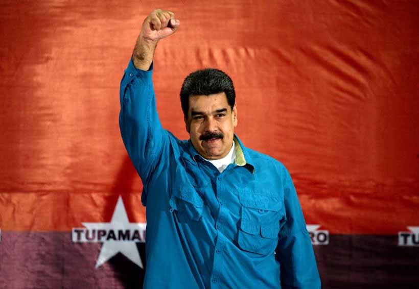 Venezuela con más garantías electorales que cualquier país europeo: Nicolás Maduro | El Imparcial de Oaxaca