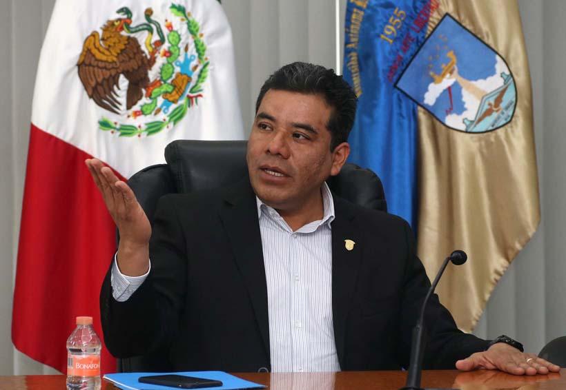Auditorías en UABJO no deben ser bandera política de grupos de presión: Rector | El Imparcial de Oaxaca