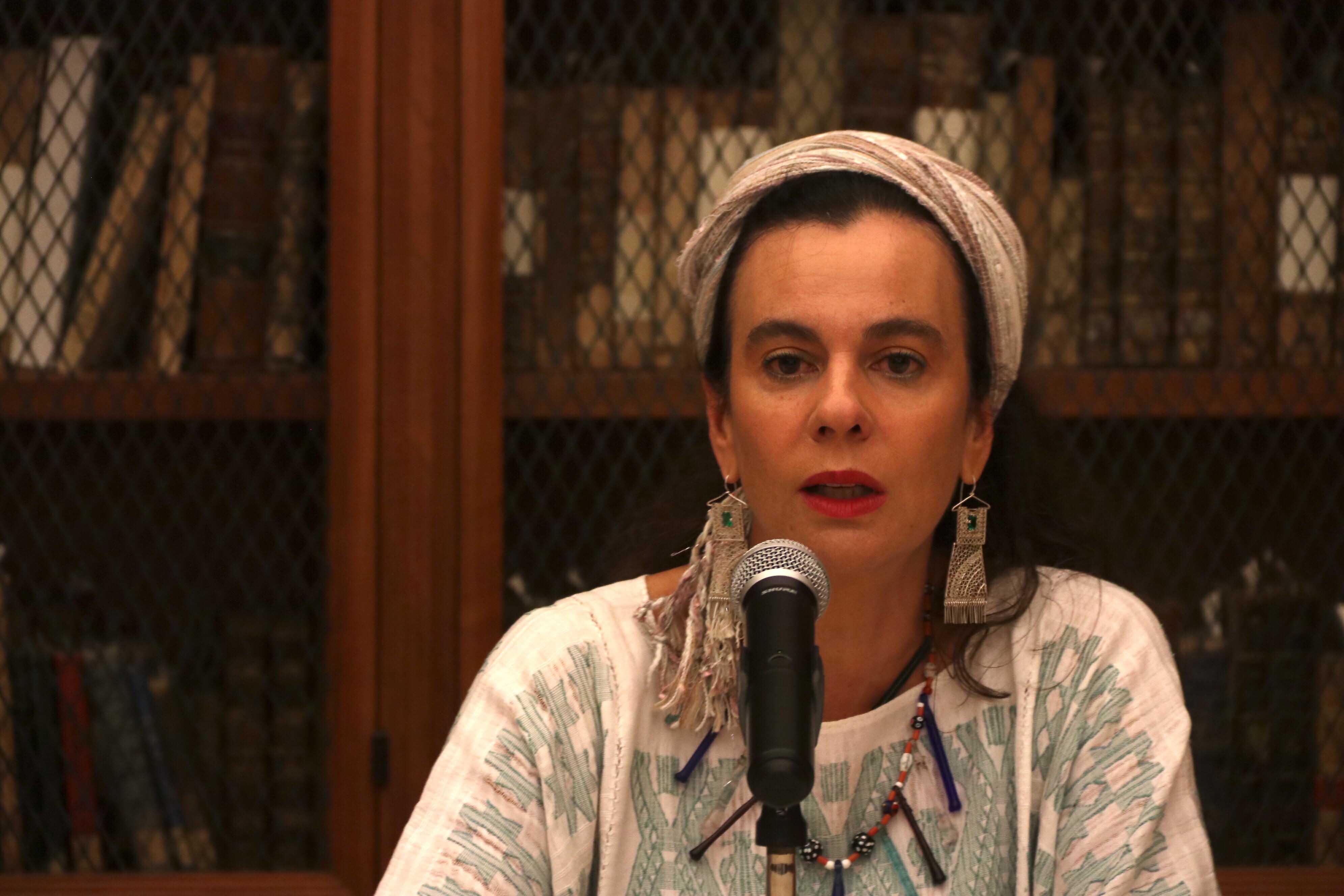 Recibirá Biblioteca Burgoa de UABJO el registro Memoria del Mundo de UNESCO