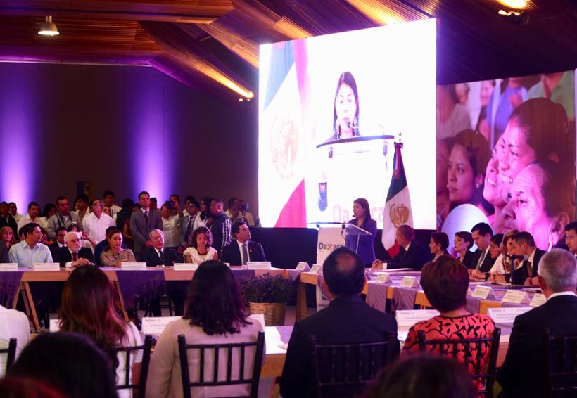 Aporta UABJO a la igualdad 'Protocolo para prevenir y erradicar la discriminación'