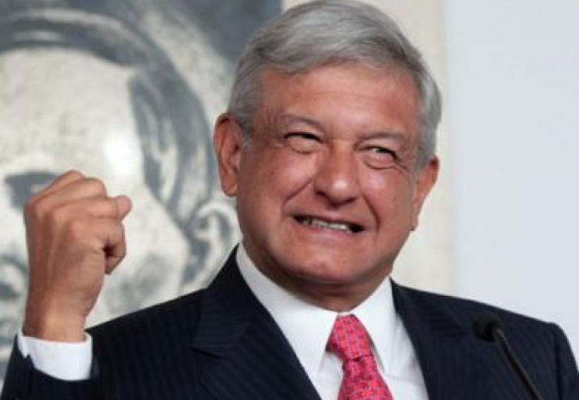 AMLO con 44.1 de preferencias: encuesta Indemerc | El Imparcial de Oaxaca